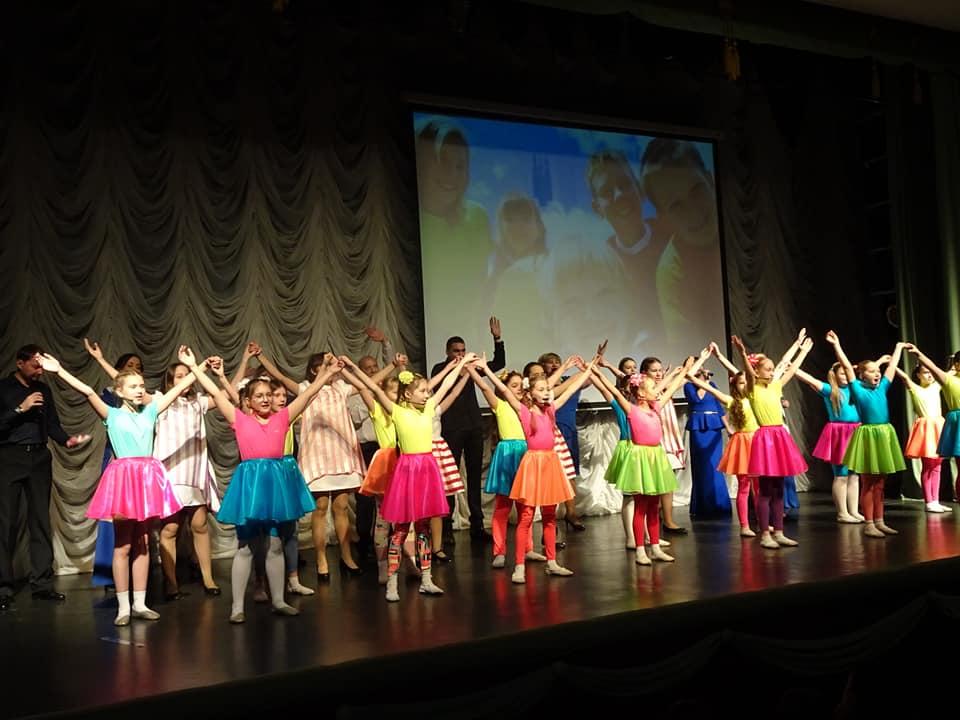 В Братске прошел пятый юбилейный Форум «Женщины Приангарья» (фото)