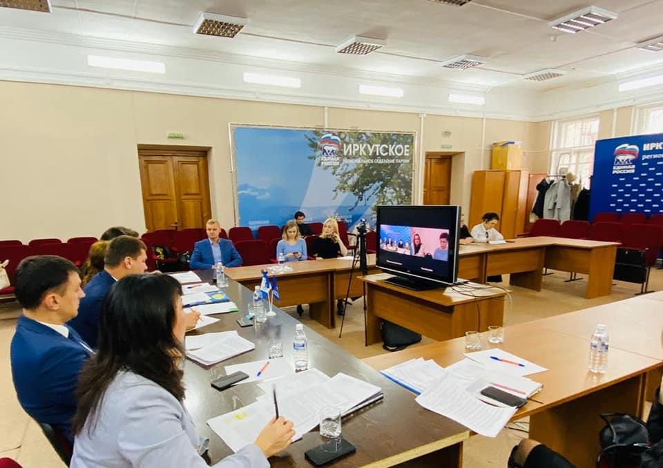 Андрей Чернышев: Порядка 200 млн рублей запланировано в этом году на развитие сферы культуры Приангарья