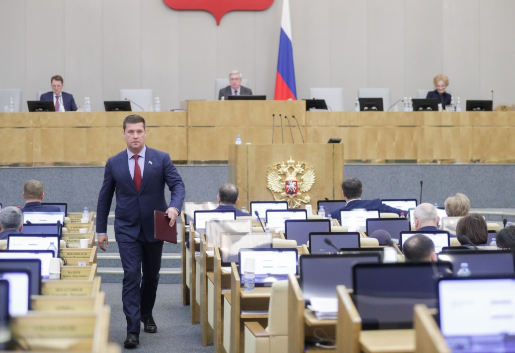Андрей Чернышев: Защита интересов жителей севера Приангарья – моя основная задача!