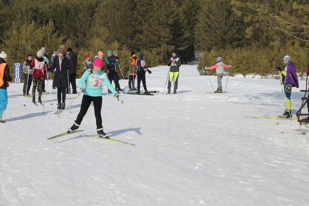 Спорт как образ жизни. В Усть-Илимском районе прошли традиционные сельские игры (фото)