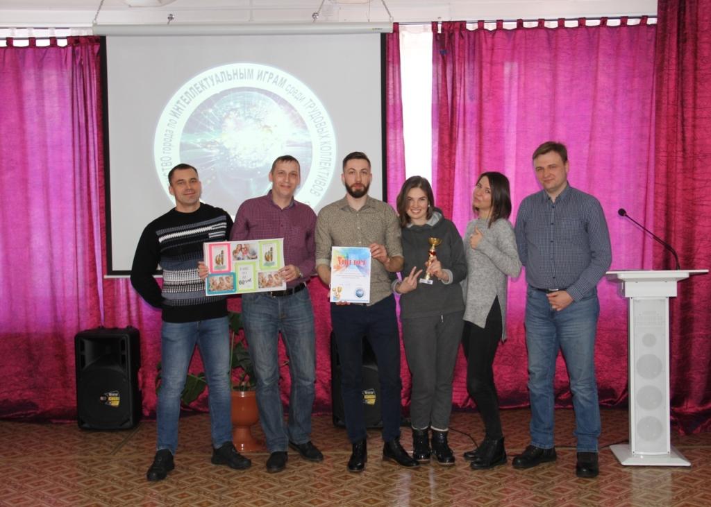 Зарядка для ума. В Усть-Илимске прошло Открытое первенство города по интеллектуальным играм