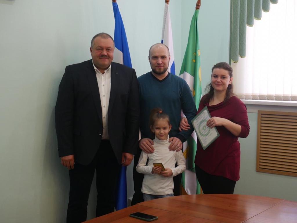 В Усть-Куте 15 молодых семей смогут улучшить свои жилищные условия