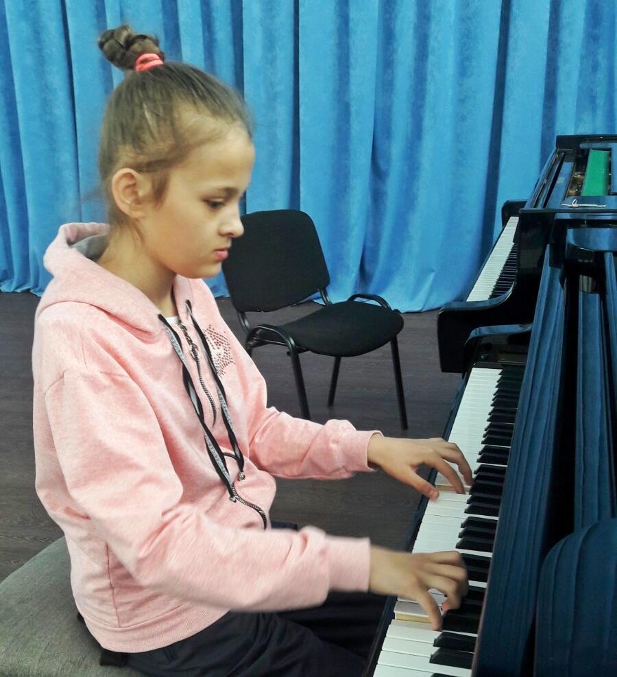 Юные музыканты из Вихоревки отправятся на Международный фестиваль благодаря поддержке Фонда Андрея Чернышева