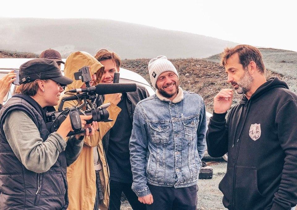 Иркутский областной кинофонд приглашает на творческую встречу с Дмитрием Певцовым