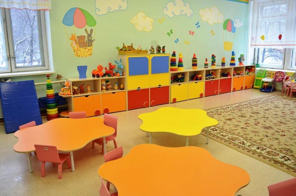 Андрей Чернышев: Строительство детского сада в поселке Шумилово начнется в этом году