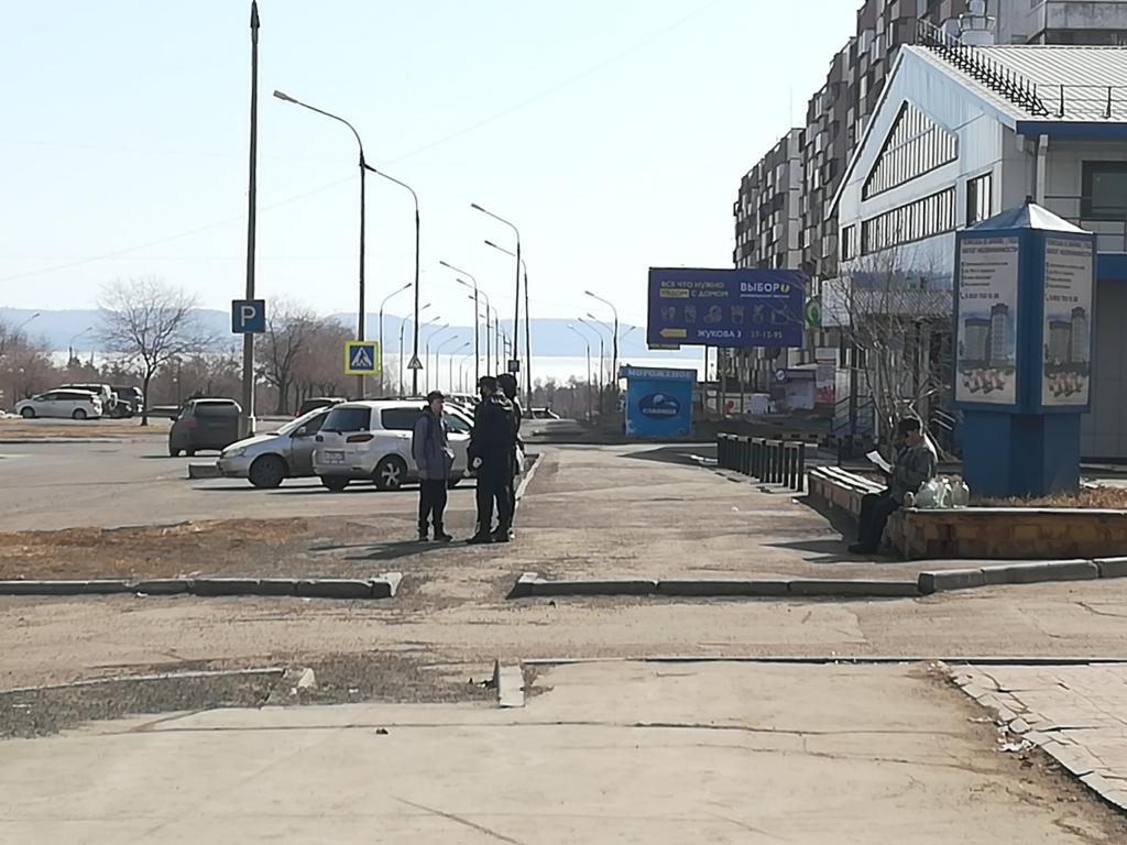 Нарушил - штраф. В Братске работает 50 патрульных групп, которые следят за соблюдением режима самоизоляции