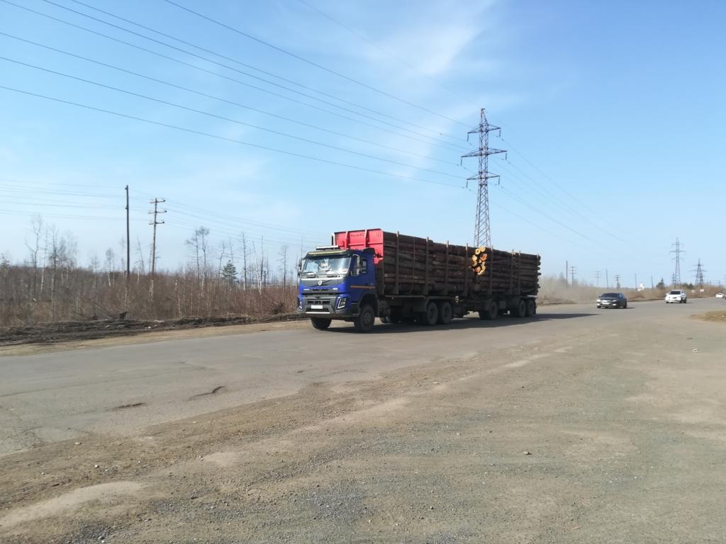 Пять участков дорог отремонтируют в Братске в рамках реализации нацпроекта
