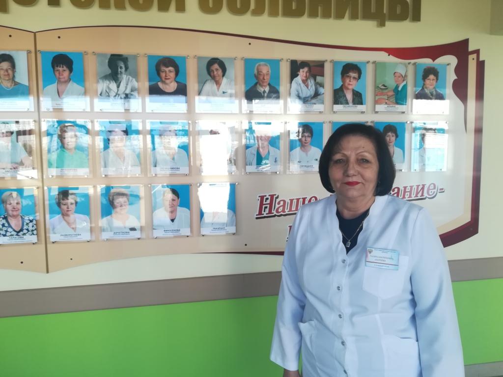40 лет на страже здоровья самых важных пациентов.  Детская городская больница Братска отмечает юбилей