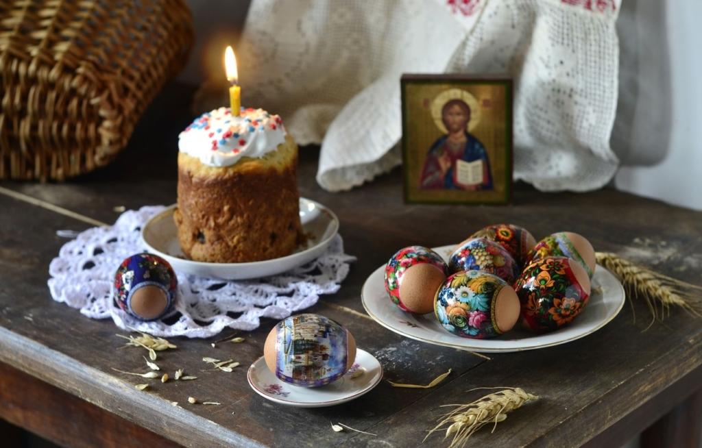 Пасха без прихожан. Светлый Праздник в период ограничительных мероприятий православным лучше провести дома