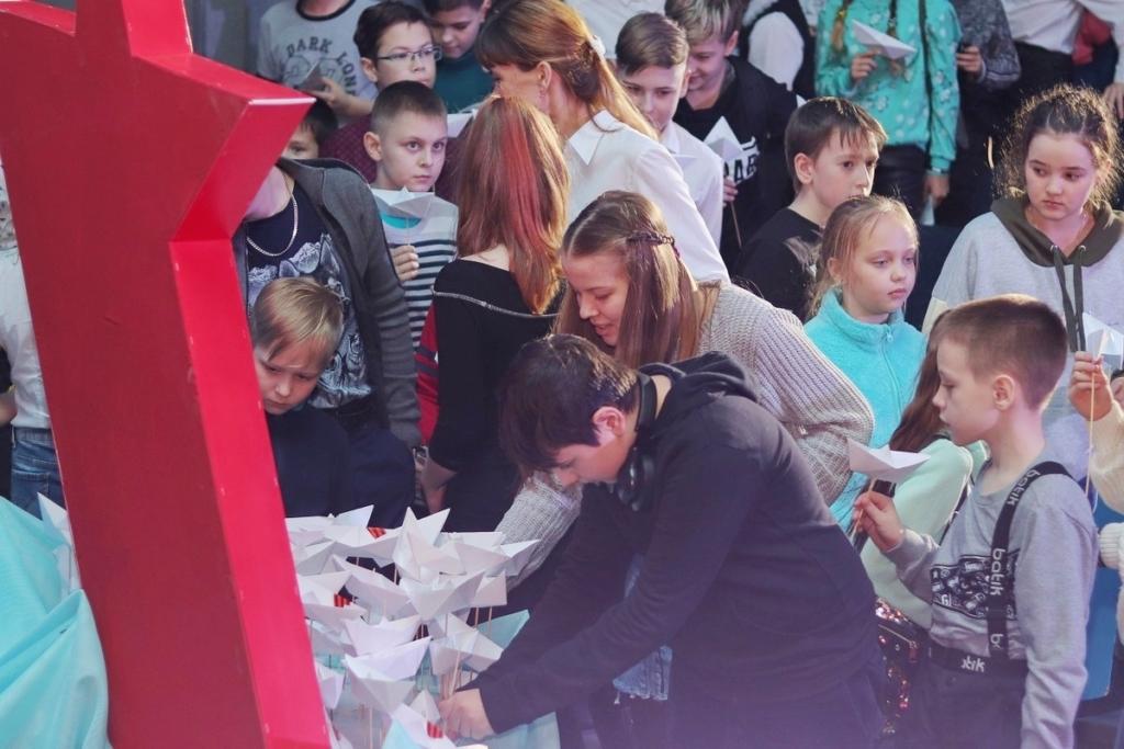 Андрей Чернышев: Патриотическая акция «Единой России» меняет формат