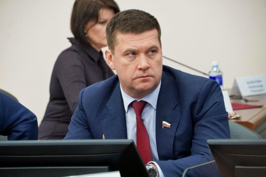Проблема решена! Благодаря участию депутата Госдумы Андрея Чернышева, малая авиация Братска вновь будет выявлять очаги лесных пожаров