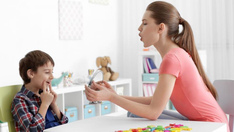 Вырастить человека. Отличается ли воспитание детей с ограниченными возможностями здоровья от обычного?