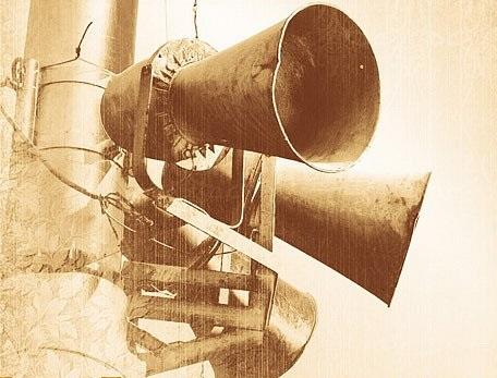От Советского информбюро…Звони и слушай! Братская телекоммуникационная компания запустила акцию «Сводка с фронта»