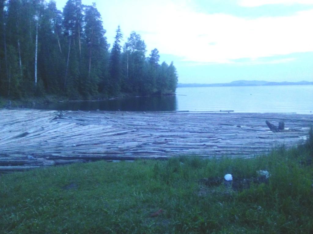 Открыл сезон купания... В Усть-Илимском водохранилище утонул мужчина
