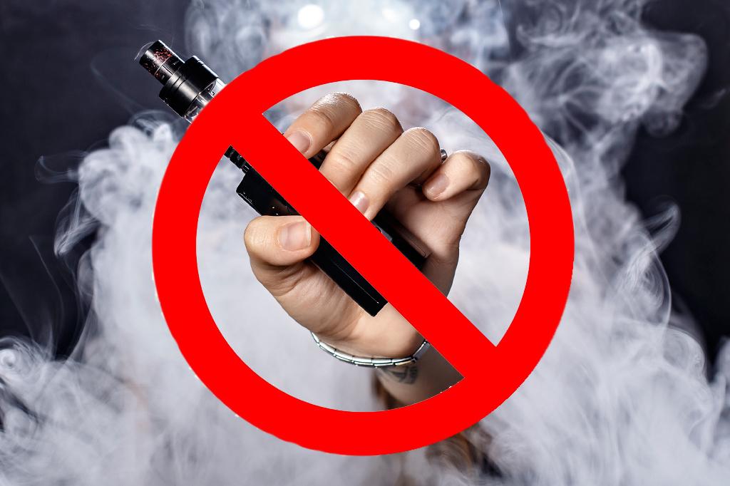 Андрей Чернышев: Мы ввели запрет на продажу электронных курительных изделий несовершеннолетним