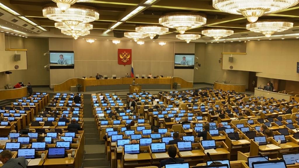 Андрей Чернышев: Воспитатели военнослужащих, погибших или получивших травмы на службе, получат право на получение компенсации