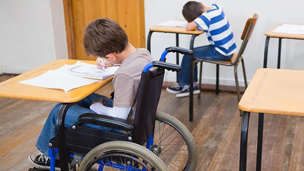 Дети с ограниченными возможностями здоровья, которые обучаются на дому, могут рассчитывать на компенсацию бесплатного двухразового питания