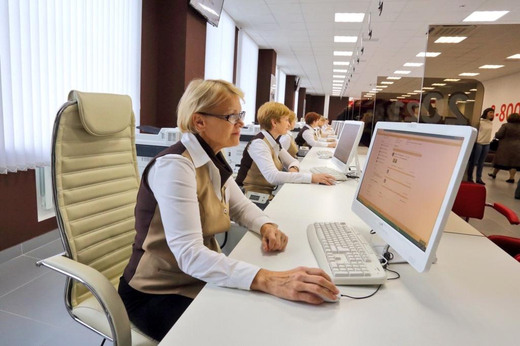 Андрей Чернышев: Филиал МФЦ «Мои документы» в Правобережном районе Братска планируем открыть уже в августе
