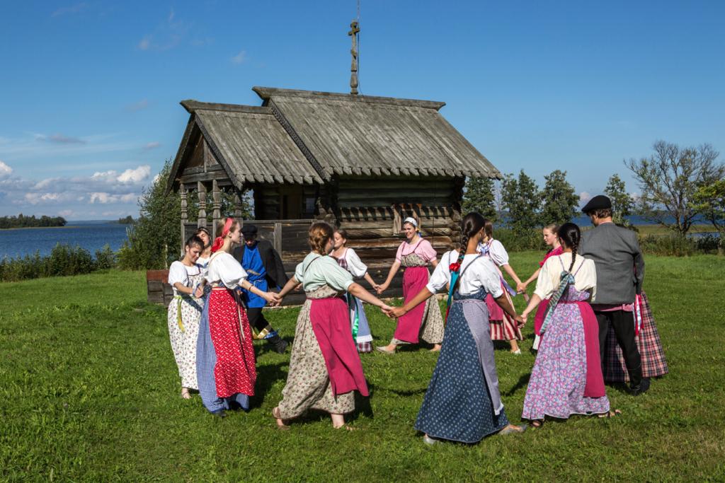 Творческую молодежь приглашают принять участие во Всероссийском конкурсе «Моя малая Родина»