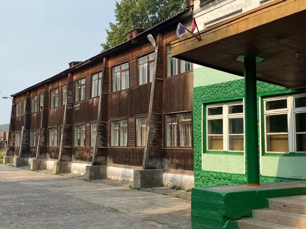 Андрей Чернышев: Проблемы северных территорий Приангарья не останутся без внимания региональной власти