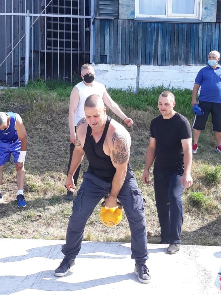 Олимпийский день в Усть-Куте – первое мероприятие после самоизоляции собрало много участников