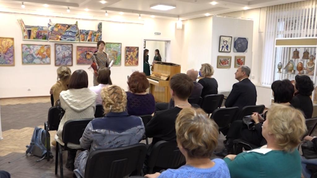 Выездная школа искусств проводит в Братске бесплатные мастер-классы