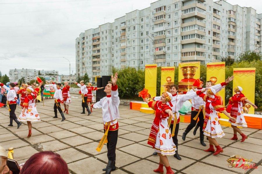 Праздник урожая. Садоводов Усть-Илимска приглашают принять участие в ярмарке