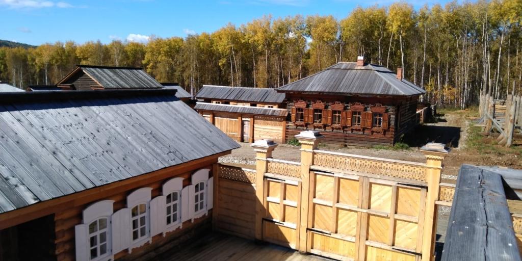 Хоровод ремесел. Усть-илимские рукодельницы стали призерами международного фестиваля в Тальцах