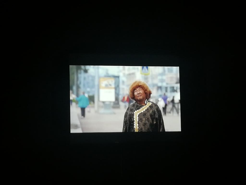 Закрытый показ. Валерий Шевченко представил зрителю свой новый фильм с участием актеров Братского театра кукол