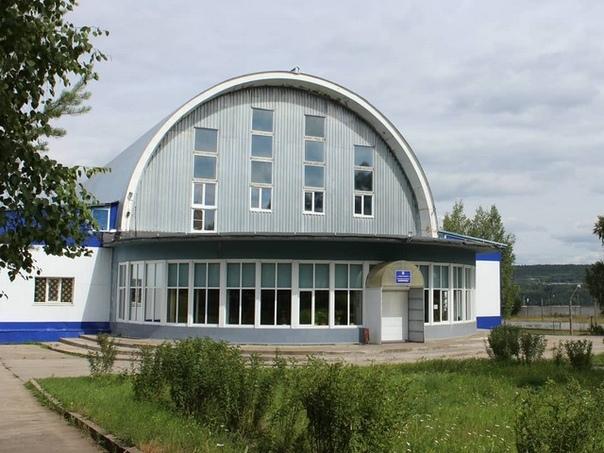 «Олимпиец» будет отремонтирован. Усть-Илимск получит областную субсидию на капитальную реконструкцию спорткомплекса
