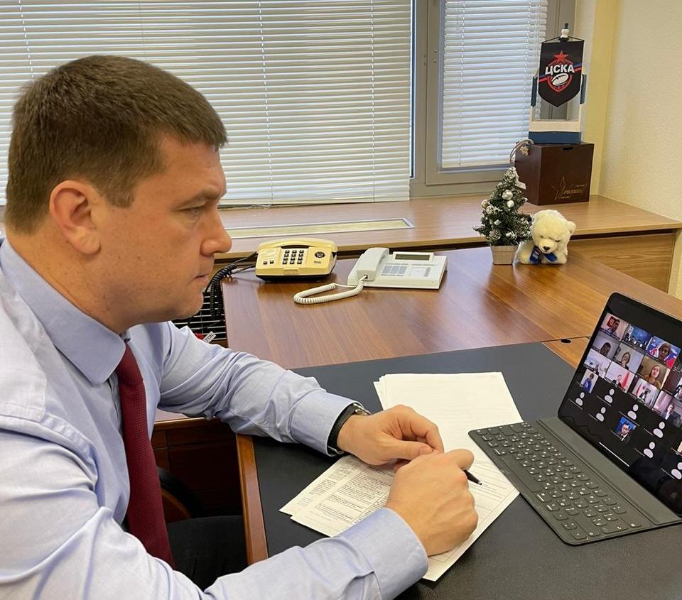 Андрей Чернышев: Совет Федерации уделяет большое внимание вопросам восстановления и развития туриндустрии