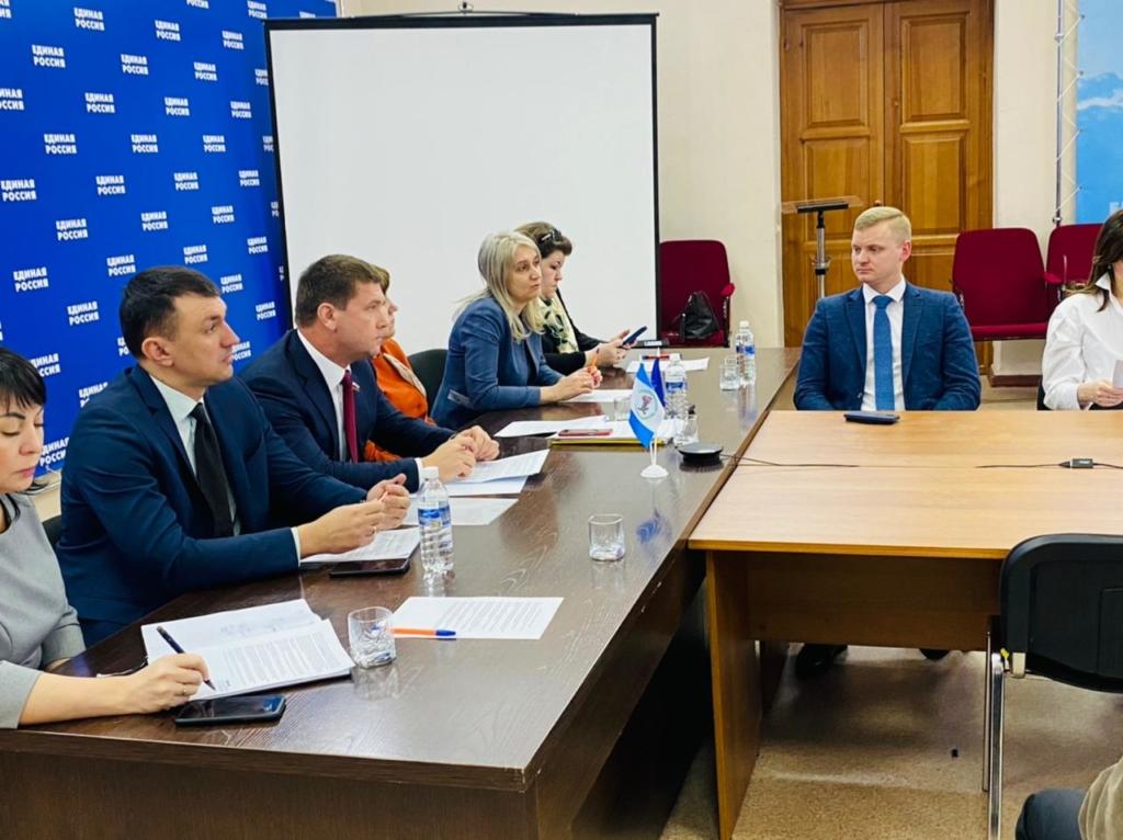 Андрей Чернышев: Финансирование по проекту «Культура малой Родины» в Иркутской области будет увеличено