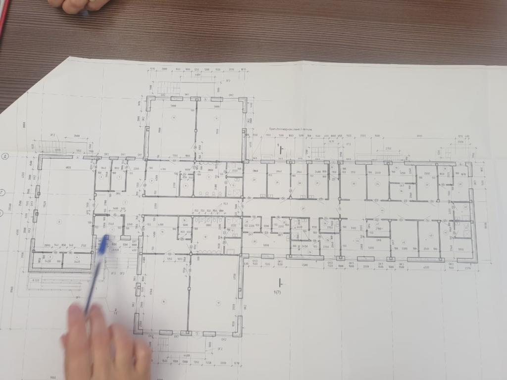 В поселке Зяба Братского района построят детский сад на 40 мест