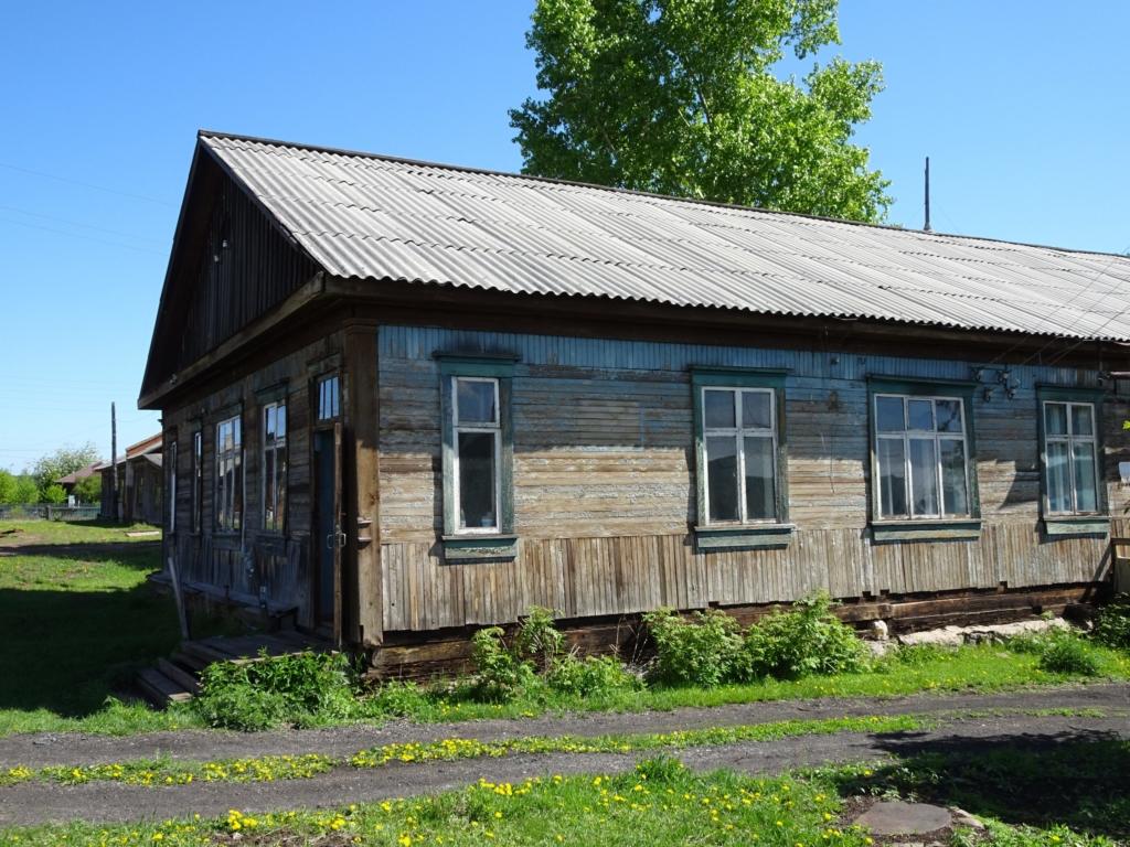 В селе Калтук Братского района появится станция скорой помощи